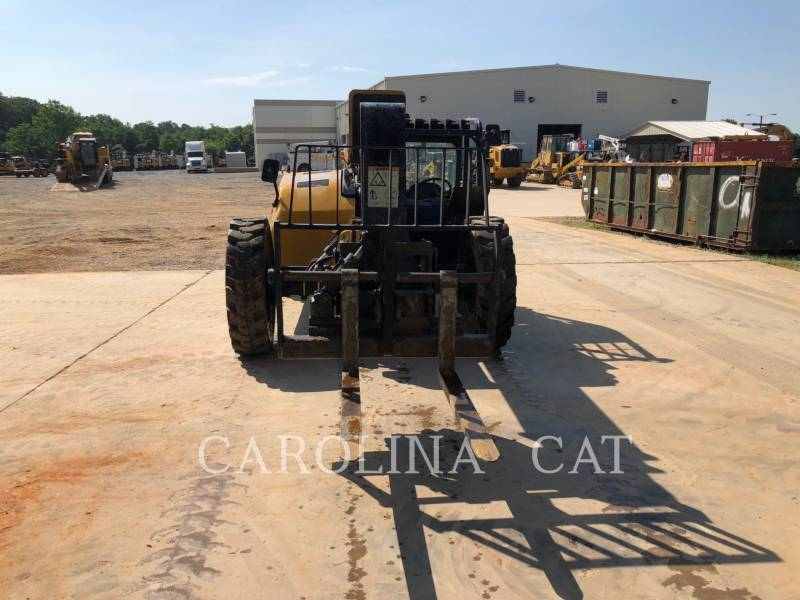CATERPILLAR MOVIMENTATORI TELESCOPICI TL642C equipment  photo 8