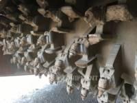 CATERPILLAR STABILIZERS / RECLAIMERS RM-500 equipment  photo 7