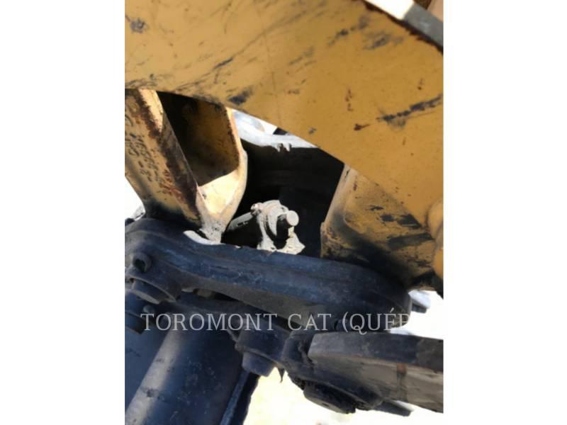 CATERPILLAR PELLES SUR CHAINES 303ECR equipment  photo 7