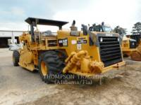 Equipment photo Caterpillar RM-300 MAŞINI DE NIVELAT LA RECE 1