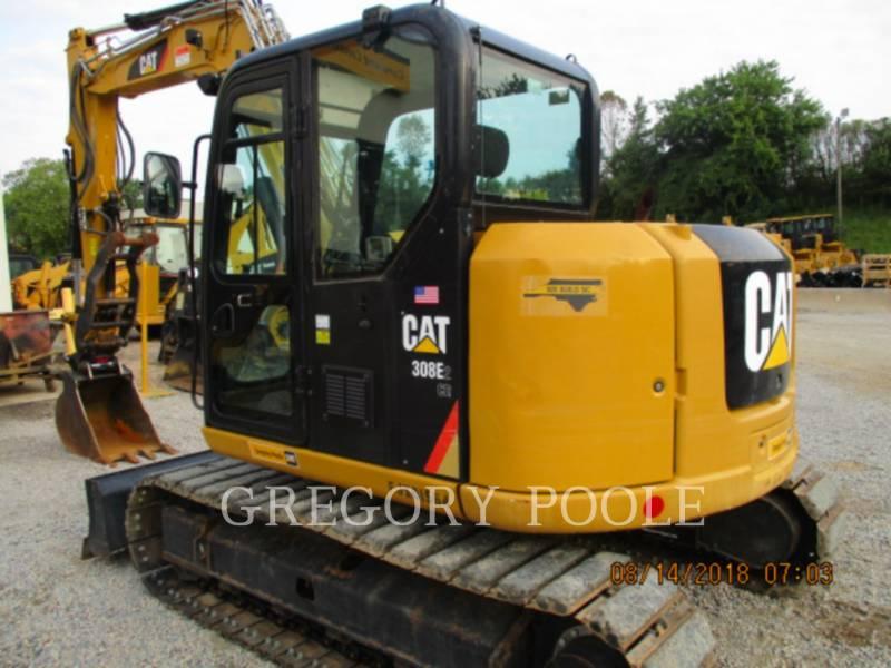CATERPILLAR EXCAVADORAS DE CADENAS 308E2CRSB equipment  photo 7