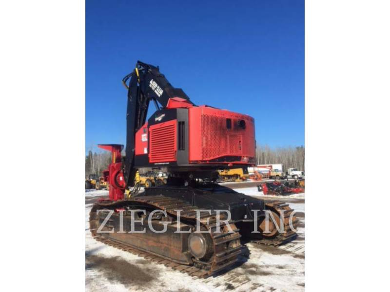 TIMBERPRO FORESTAL - TALADORES APILADORES - DE CADENAS TL735B equipment  photo 4