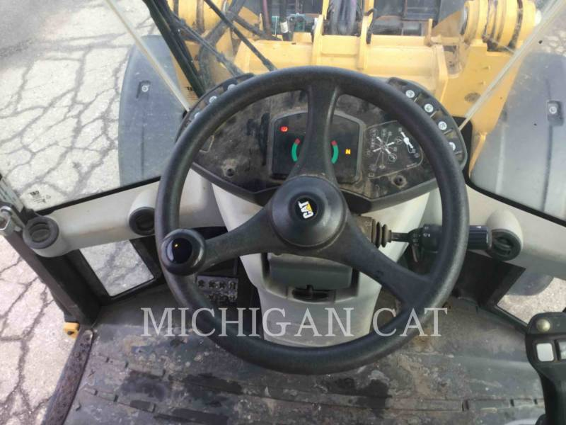 CATERPILLAR CARGADORES DE RUEDAS 906H2 C equipment  photo 6