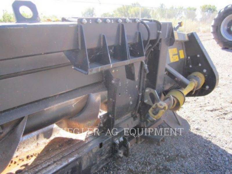 GERINGHOFF Rabatteurs RD822B equipment  photo 12