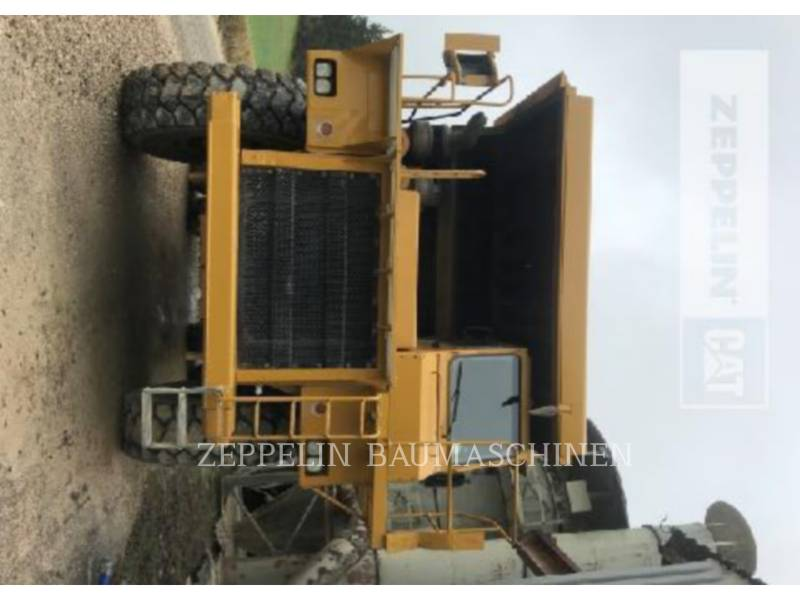 CATERPILLAR WOZIDŁA TECHNOLOGICZNE 773B equipment  photo 22
