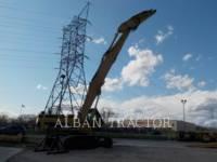 CATERPILLAR TRACK EXCAVATORS 365BIIL equipment  photo 4
