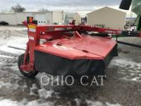 CASE/NEW HOLLAND PLANTING EQUIPMENT DC92 equipment  photo 3