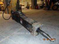 CATERPILLAR WT - MARTEAUX HYDRAULIQUES H160ES equipment  photo 2