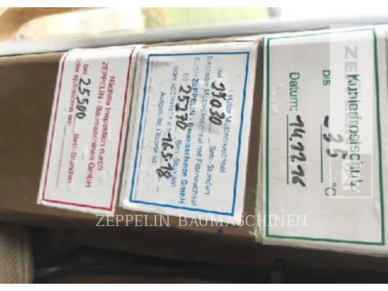 CATERPILLAR WOZIDŁA TECHNOLOGICZNE 773B equipment  photo 12