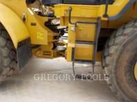 CATERPILLAR WIELLADERS/GEÏNTEGREERDE GEREEDSCHAPSDRAGERS 966K equipment  photo 17