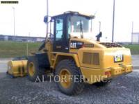 CATERPILLAR CARGADORES DE RUEDAS IT14G2 equipment  photo 2