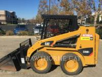 CATERPILLAR SKID STEER LOADERS 226B3 equipment  photo 7