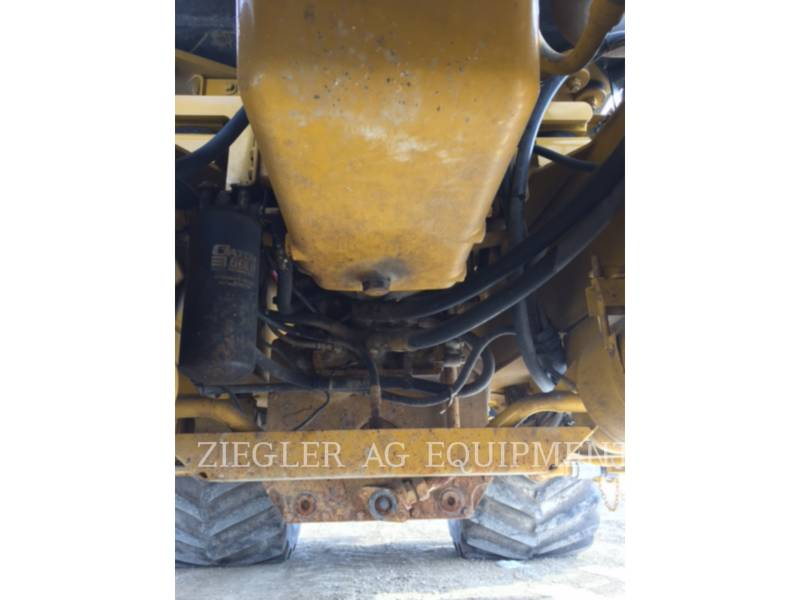 AG-CHEM FLOATERS TERRA-GATOR 8103 equipment  photo 22