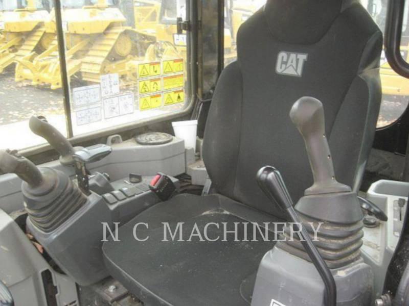 CATERPILLAR ESCAVADEIRAS 305E CRCB equipment  photo 6