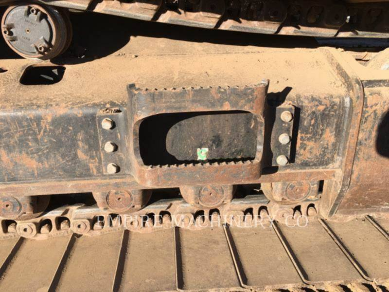 CATERPILLAR TRACK EXCAVATORS 349EL    P equipment  photo 6