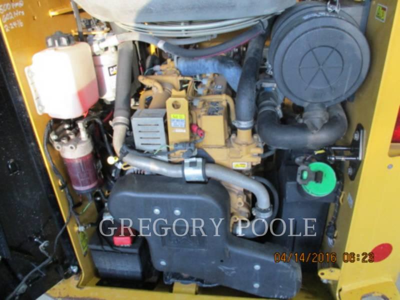 CATERPILLAR MULTI TERRAIN LOADERS 259D equipment  photo 17