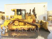 Equipment photo CATERPILLAR D6T LGPVP ГУСЕНИЧНЫЕ ТРАКТОРЫ 1