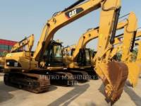 Equipment photo CATERPILLAR 315DL ESCAVADEIRAS 1