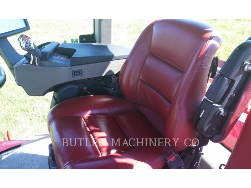 CASE/INTERNATIONAL HARVESTER TRACTORES AGRÍCOLAS 600 QUAD equipment  photo 12