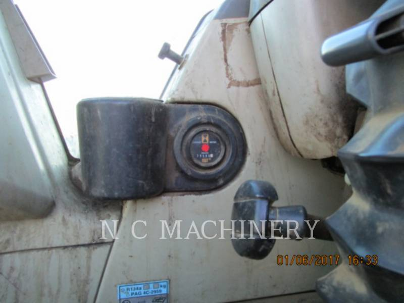 CATERPILLAR FOREST MACHINE 330C FM LL equipment  photo 6