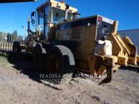 Equipment photo CATERPILLAR 143H MOTONIVELADORAS PARA MINERÍA 1