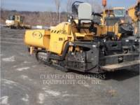 Equipment photo WEILER P385A DISTRIBUIDORES DE ASFALTO 1