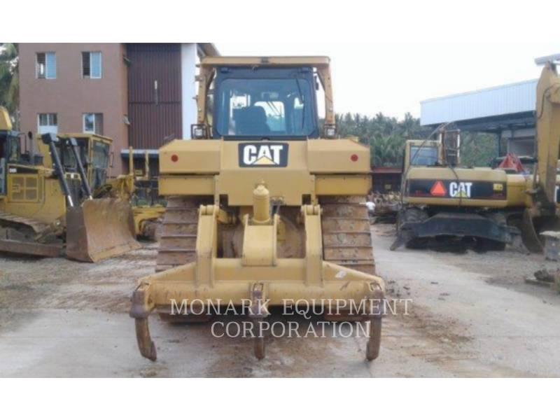 CATERPILLAR TRATTORI CINGOLATI D6R equipment  photo 3