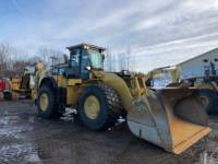 CATERPILLAR WHEEL LOADERS/INTEGRATED TOOLCARRIERS 980K equipment  photo 7