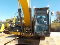 Caterpillar EXCAVATOARE PE ŞENILE 329E L equipment  photo 3