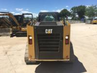 CATERPILLAR MULTI TERRAIN LOADERS 279D equipment  photo 8