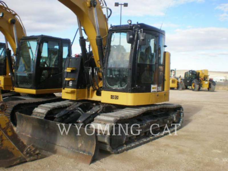 CATERPILLAR トラック油圧ショベル 314E LCR equipment  photo 4