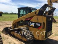 Caterpillar ÎNCĂRCĂTOARE PENTRU TEREN ACCIDENTAT 289D C3H2 equipment  photo 3