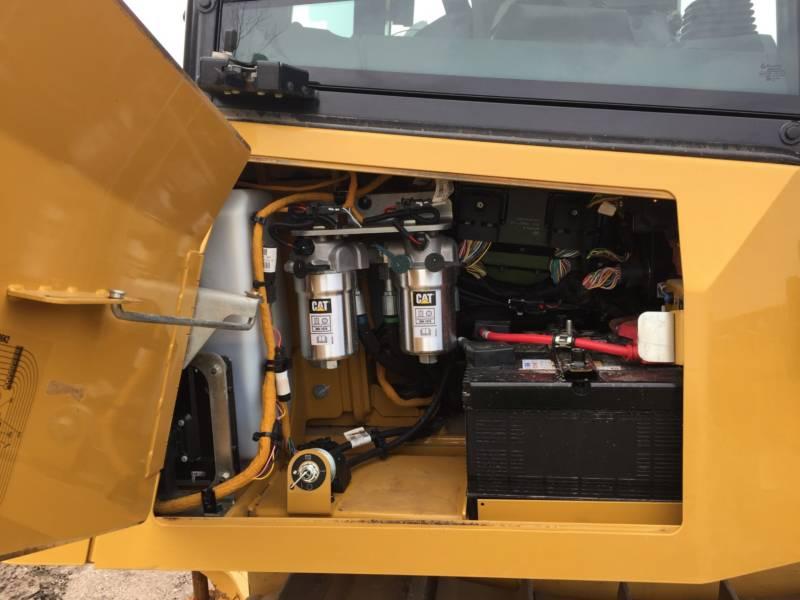 CATERPILLAR TRACTORES DE CADENAS D6K2LGP equipment  photo 14