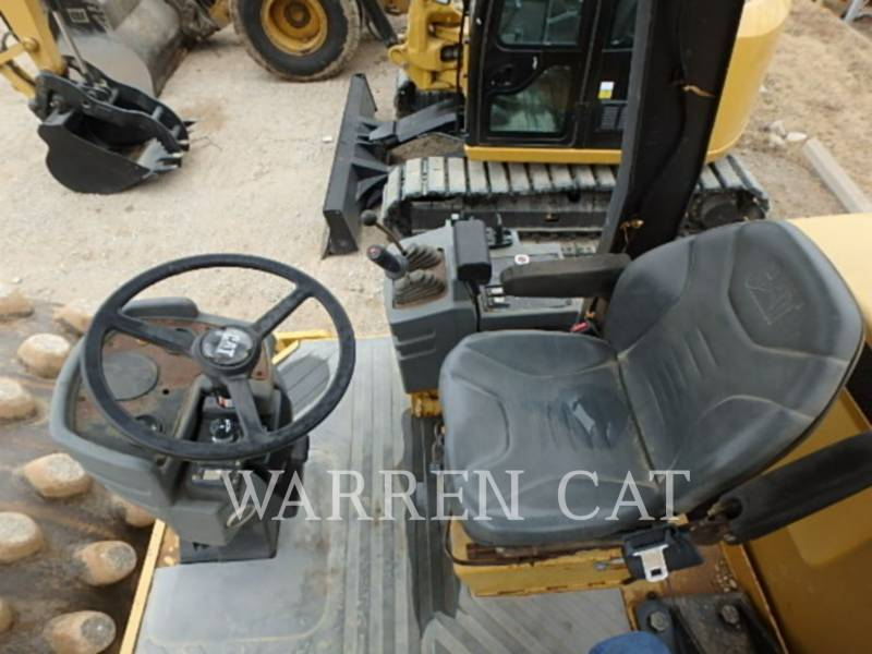 CATERPILLAR FINISSEURS CP563D equipment  photo 7