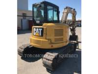 CATERPILLAR トラック油圧ショベル 305E2CR equipment  photo 4