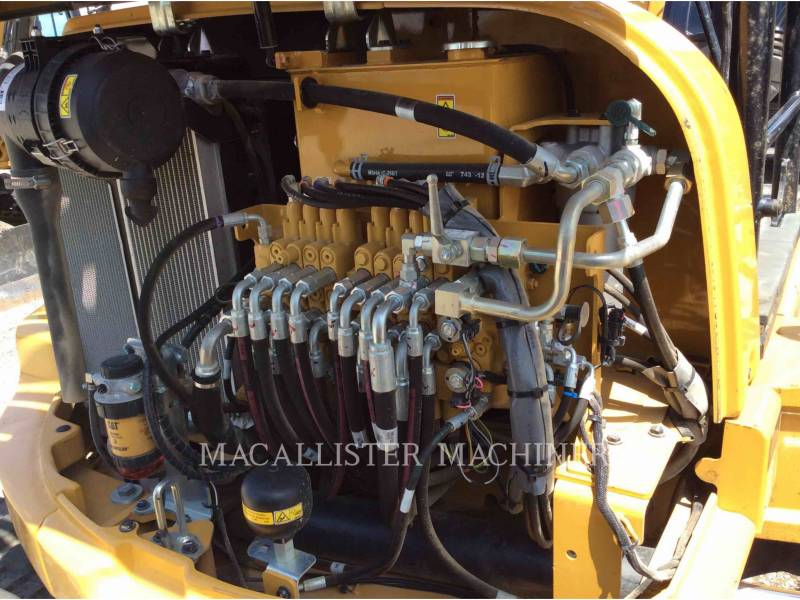CATERPILLAR RUPSGRAAFMACHINES 305E equipment  photo 10