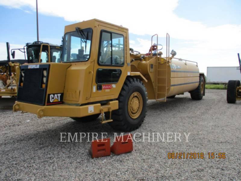 CATERPILLAR NACZEPY-CYSTERNY 613C WW equipment  photo 1
