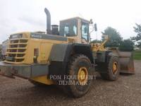 KOMATSU WHEEL LOADERS/INTEGRATED TOOLCARRIERS WA 470-3 H equipment  photo 2