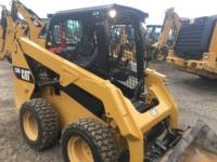 CATERPILLAR KOMPAKTLADER 236D equipment  photo 8