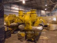CATERPILLAR STATIONÄR – ERDGAS G3520C UNUSED equipment  photo 6