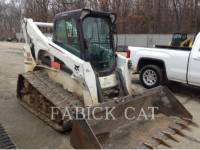 Equipment photo BOBCAT T870 MULTITERREINLADERS 1