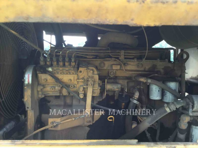 DRESSER MOTOR GRADERS A550 equipment  photo 6