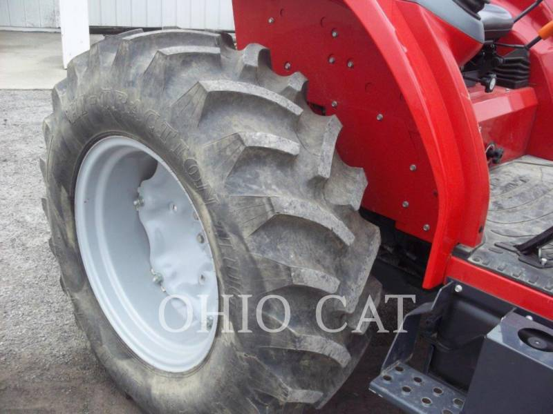 AGCO-MASSEY FERGUSON TRACTEURS AGRICOLES MF1742L equipment  photo 14