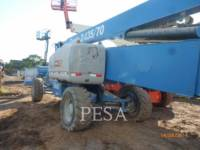 GENIE INDUSTRIES HERRAMIENTA DE TRABAJO - PLATAFORMA DE ACCESO Z-135/70RT equipment  photo 1