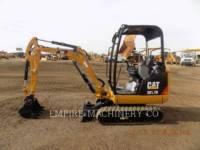 CATERPILLAR TRACK EXCAVATORS 301.7D OR equipment  photo 4