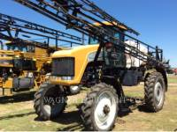 SPRA-COUPE SPRAYER SC7660 equipment  photo 3