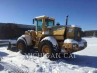 VOLVO CONSTRUCTION EQUIPMENT WHEEL LOADERS/INTEGRATED TOOLCARRIERS L120 equipment  photo 5