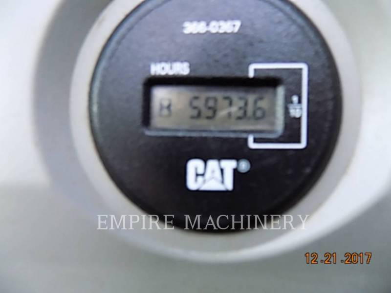 CATERPILLAR KETTEN-HYDRAULIKBAGGER 349EL equipment  photo 11