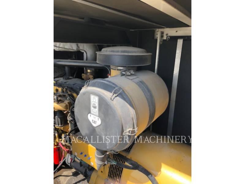 CATERPILLAR PORTABLE GENERATOR SETS XQ300 equipment  photo 15