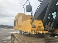 DEERE & CO. TRACK EXCAVATORS 450DL equipment  photo 2